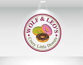 Nro 98 kilpailuun I need a logo for a donut shop käyttäjältä riddicksozib91