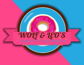 Nro 68 kilpailuun I need a logo for a donut shop käyttäjältä ajemur1144