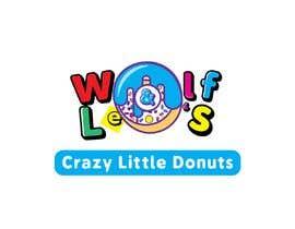 Nro 138 kilpailuun I need a logo for a donut shop käyttäjältä AndreiSurdu