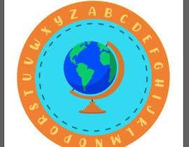 #29 for Learn Sticker (alphabet) af AlanaBarbosa7397