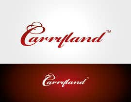 #445 for Logo Design for Handbag Company - Carryland by ivandacanay