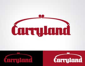 #255 för Logo Design for Handbag Company - Carryland av marques