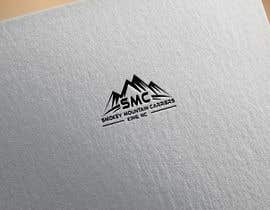 #134 for Logo creation for SMC Smokey Mountain Carriers LLC. by AbodySamy