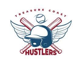 ridwanulhaque11 tarafından Logo for a baseball team için no 124