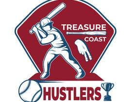 ridwanulhaque11 tarafından Logo for a baseball team için no 125
