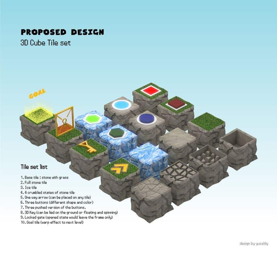 Bài tham dự cuộc thi #                                        8                                      cho                                         Draw concept/design art for my game