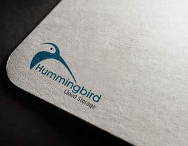 #34 cho Hummingbird Cloud Storage Logo bởi hubbak