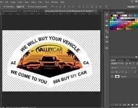 #6 for Convert logo to vector by designerzcrea8iv