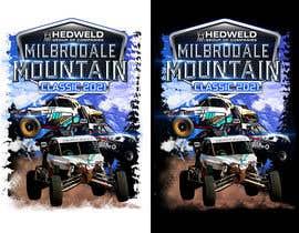 Nro 30 kilpailuun Milbrodale Mountain Classic 2021 montage käyttäjältä elmaeqa06