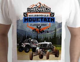 Nro 41 kilpailuun Milbrodale Mountain Classic 2021 montage käyttäjältä tayyabajaved71