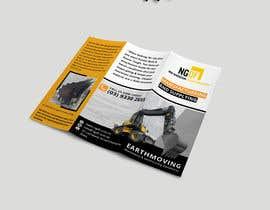 Nro 36 kilpailuun Brochures / Flyers designed käyttäjältä miloroy13