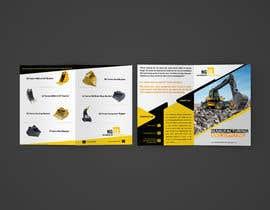#181 for Brochures / Flyers designed af MoinUddinSifat