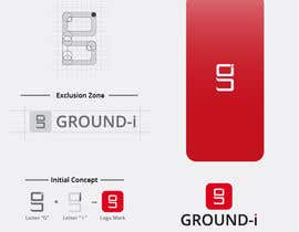#229 for Logo & App Icon : Ground-i af mehedibme