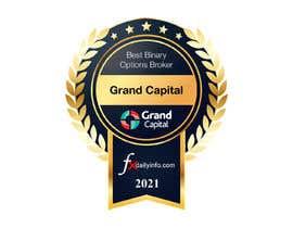 #25 for award image by Grabarvl