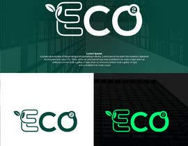 "#71 for Logo for website ""ECO2"" by MDSujon109"