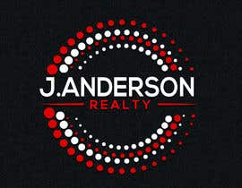 "#144 for Create a Logo for ""J. Anderson Realty"" Main colors Red, Grey and white by istahmed16"