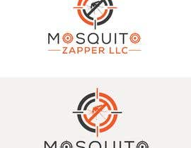 #208 for Mosquito Zapper Logo by ranasavar0175