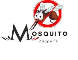 #218 for Mosquito Zapper Logo by kiaraqueen786