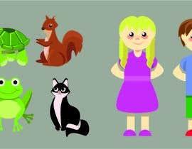 CeHeCheR tarafından Images for kindergarten webpage için no 26