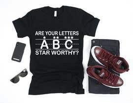 Nro 28 kilpailuun Create a tee shirt design käyttäjältä jflorentino9798