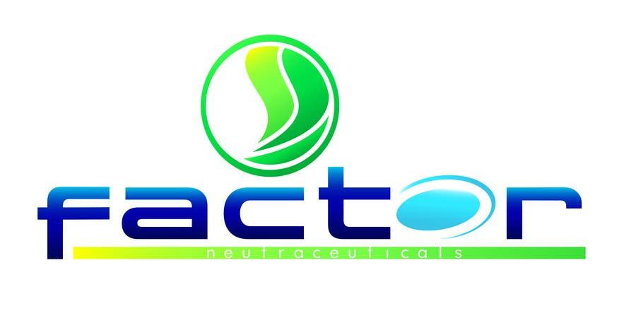 Konkurrenceindlæg #222 for Design a Logo/Branding for a Vitamin Company