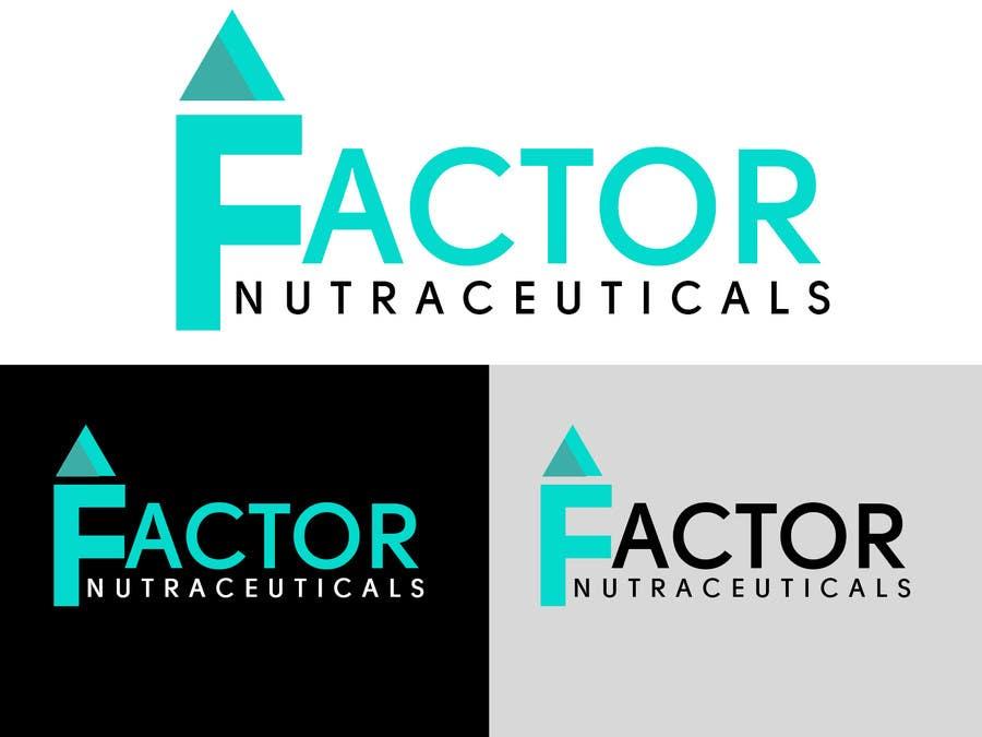 Konkurrenceindlæg #177 for Design a Logo/Branding for a Vitamin Company