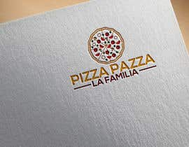 #190 for Logo for an Italian Pizzeria by foysalh308