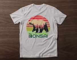 #459 untuk T-shirt Design for Colorado Cannabis Cultivation Company oleh rmriyad47