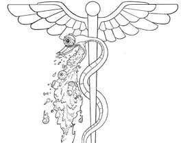 #87 untuk sick snake on a stick oleh hellesel
