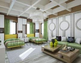 Nro 16 kilpailuun Interior designer käyttäjältä Makfubar
