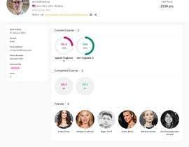 #43 cho User Interface Design For Web App bởi daffaalberta