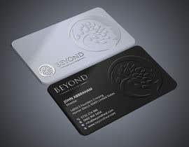 #139 for Business Card Design Needed for Healing Business by sagorsaon85