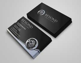 #203 for Business Card Design Needed for Healing Business by shorifuddin177