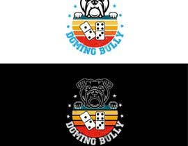 #131 for Shirt Design - Domino Bully by boumgrd
