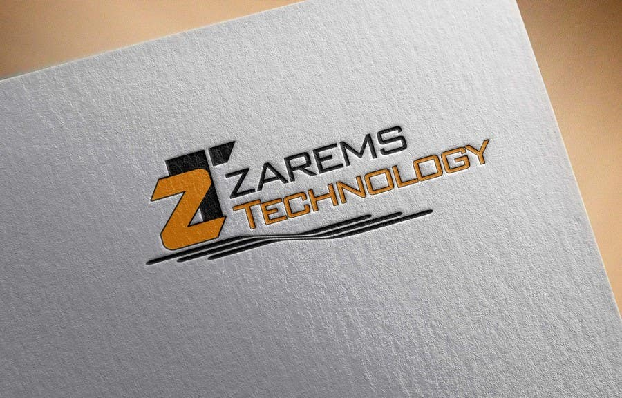Contest Entry #                                        25                                      for                                         zarems technology