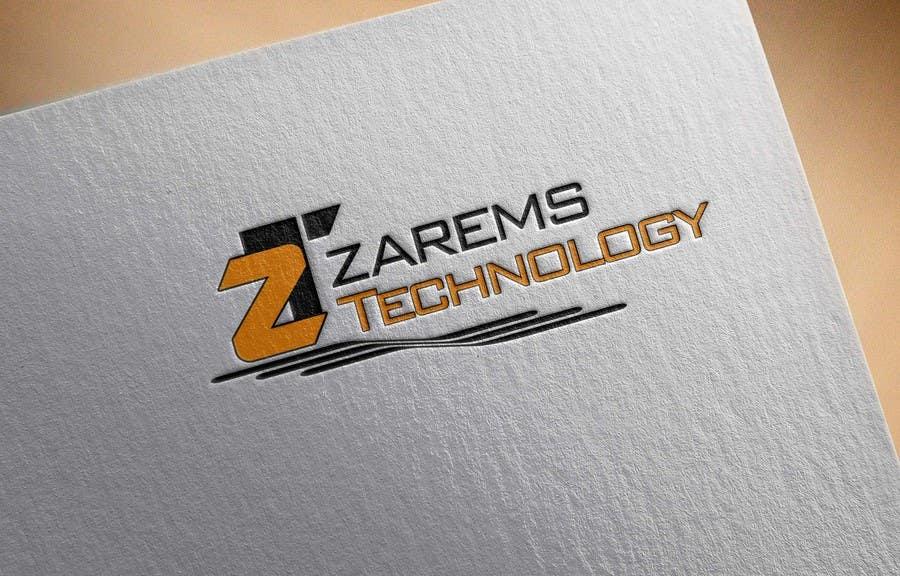 Inscrição nº 25 do Concurso para zarems technology