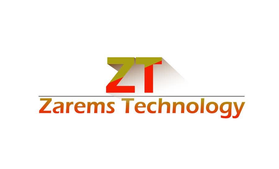 Inscrição nº 20 do Concurso para zarems technology