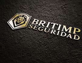"#41 for Develop a Corporate Identity for ""Britimp Seguridad"" af eddesignswork"