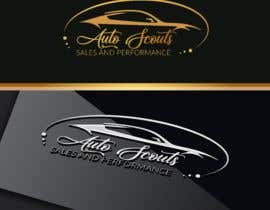 #30 for Design a logo for a car company by rima439572