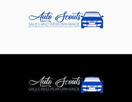 #161 for Design a logo for a car company by rima439572