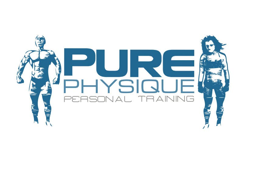 Contest Entry #65 for Graphic Design for Pure Physique