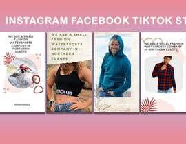 Nro 41 kilpailuun TikTok content - Social media käyttäjältä mamunahmed6634