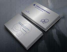 #468 for Business Card af academydream2021