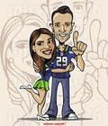 Create a Caricature için Graphic Design33 No.lu Yarışma Girdisi