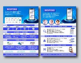 #33 untuk Flyer design for business materials oleh designconcept86