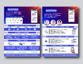 #38 untuk Flyer design for business materials oleh designconcept86