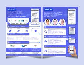 #36 untuk Flyer design for business materials oleh CMYKPrint