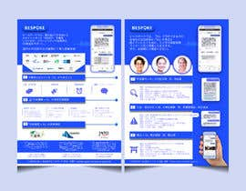 #37 untuk Flyer design for business materials oleh CMYKPrint
