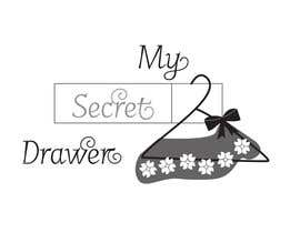 nº 9 pour Design a Logo for MySecretDrawer.net par LynMary