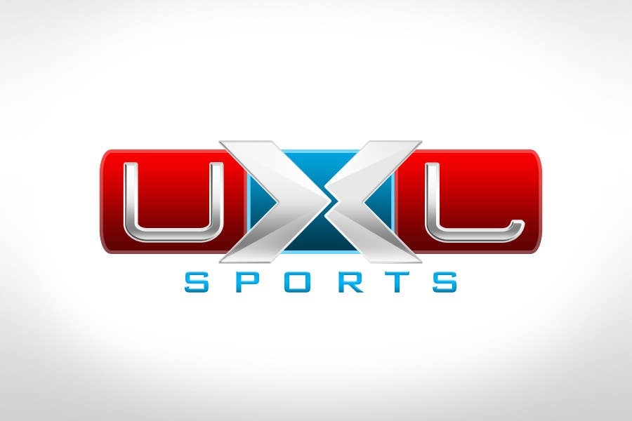 Contest Entry #                                        401                                      for                                         Logo Design for UXL Sports